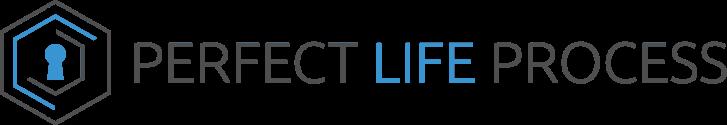 Logo Programu Perfect Life Process