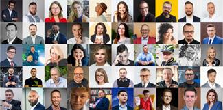 Ponad 50 ekspertów z psychologii, biznesu, inwestowania, zdrowia i relacji w jednym miejscu!